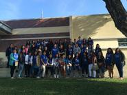 Fieldtrip to East Los Angeles College