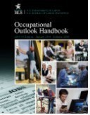link to Occupational Outlook Handbook