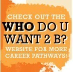 link to  who do you want to be  website