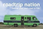 Roadtrip Nation website